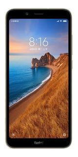 Xiaomi Redmi 7A (13 Mpx) Dual SIM 32 GB Foggy gold 2 GB RAM