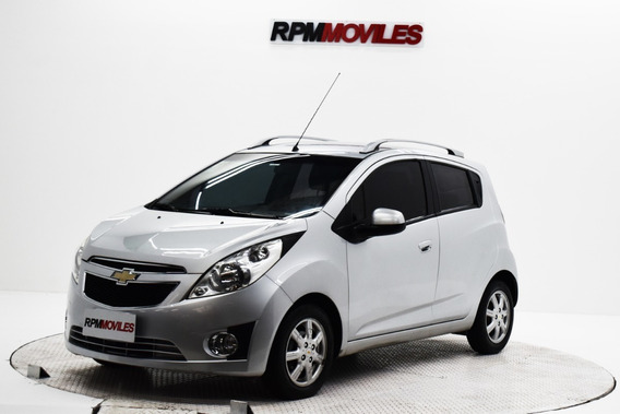Chevrolet Spark 1.2 Lt 2012 Rpm Moviles