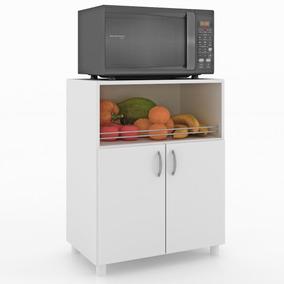 Armário Cozinha Multiuso Mantimentos Despensa + Fruteira