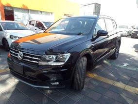 Volkswagen Tiguan 1.4 Comfortline Plus 3ra Fila At