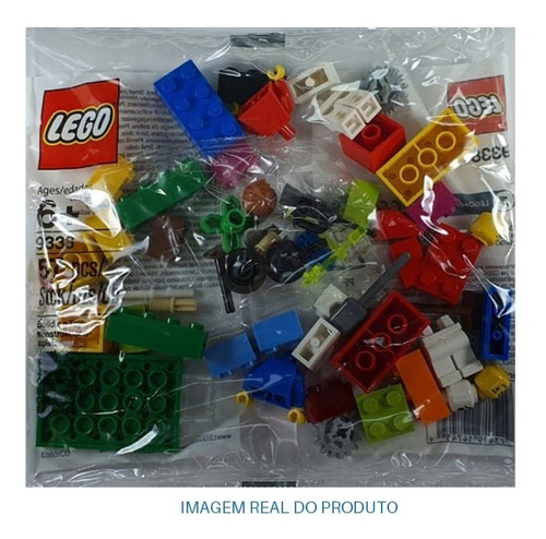Kit Lego 9338 Serious Play - 03 Unidades