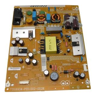 Placa Main Power Philips 32phg5301/77 Hamc