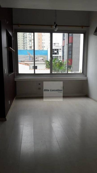 95519 Venda Duplex 50 M² No Campo Belo - Ap3180