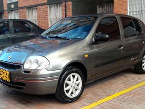 Renault Clio Rte 2003
