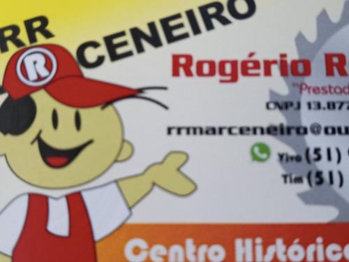 Imagem 1 de 1 de R R Marceneiro '' Prestador De Serviço ''