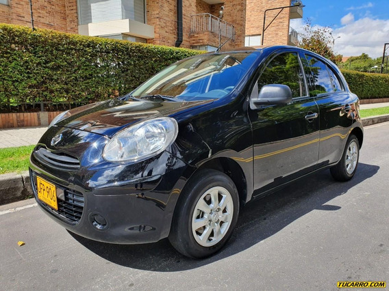 Nissan March Active 1.6 2ab Aa