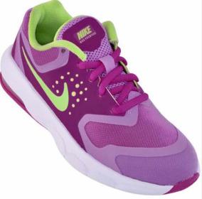 Tênis Nike Menina Max Première Novo Original À Vista