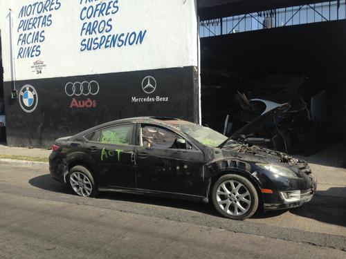 Imagen 1 de 6 de Mazda 6 6 Cil 2009 2010 2011 2012 2013 En Partes Refacciones