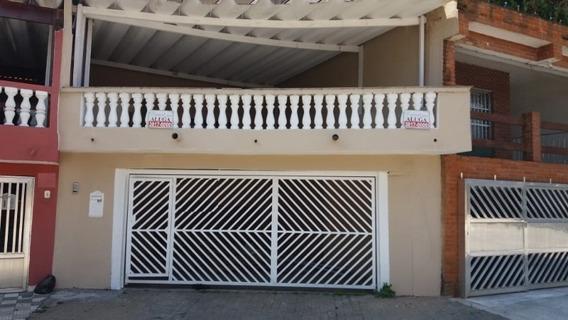Casa / Sobrado - Jd Das Flores - Ref: 204951 - L-204951