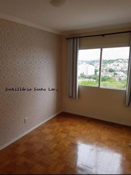 Apartamento Para Venda Em São Paulo, Jaguaré, 2 Dormitórios, 2 Banheiros, 1 Vaga - 8196_2-641774