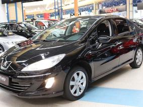 Peugeot 408!!!! 2.0 Allure 16v Flex 4p Aut!!!