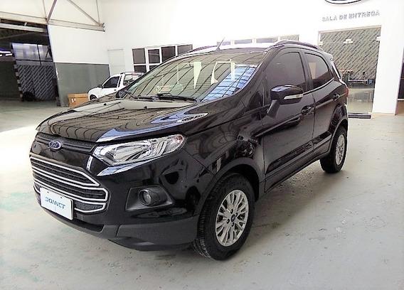 Ford Ecosport Se 1.6l Mt