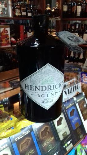 Gin Hendrick's, De 1lt. De Tienda, Boleta, Factura.