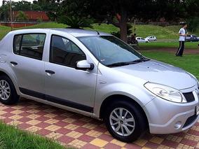Renault Sandero 1.6 Full