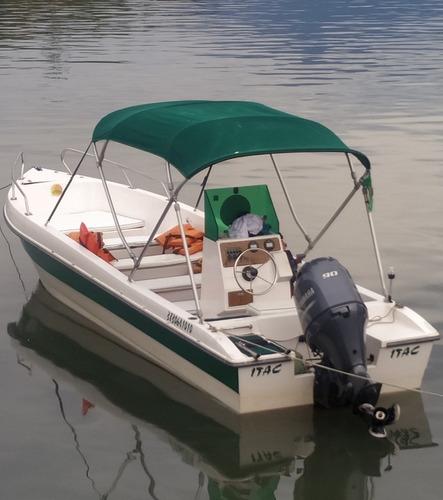 Imagem 1 de 9 de Taxi Boat Suruí Moto