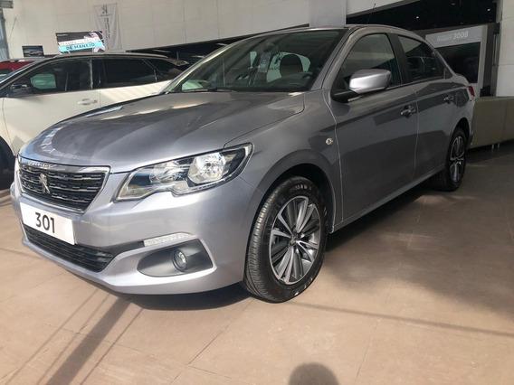 Peugeot 301 Allure Hdi 2020
