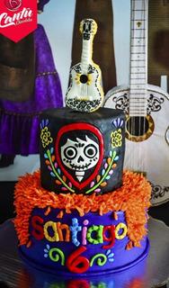 Tortas Coco Tematicas Especiales Disney -- Pedidos Express!
