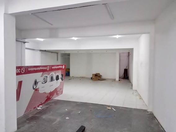 Aluguel Loja Com Banheiro - Avenida Da Universidade