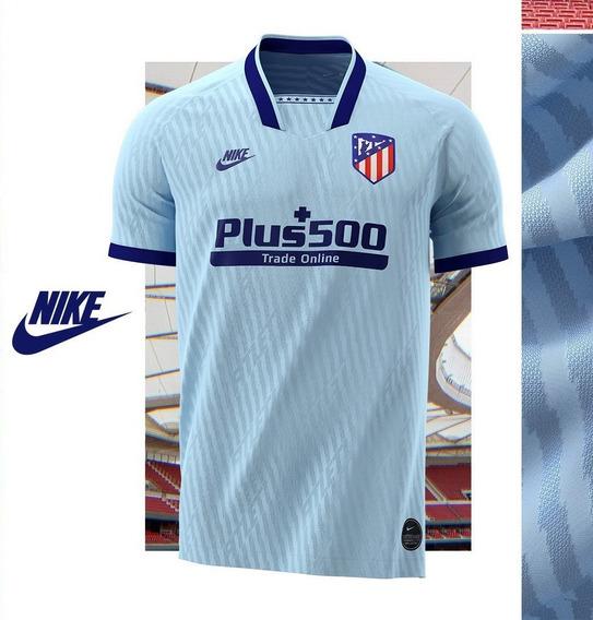 Camisa Atlético De Madrid Third 19/2020 Nike