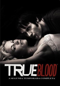True Blood - 2º Temporada Completa
