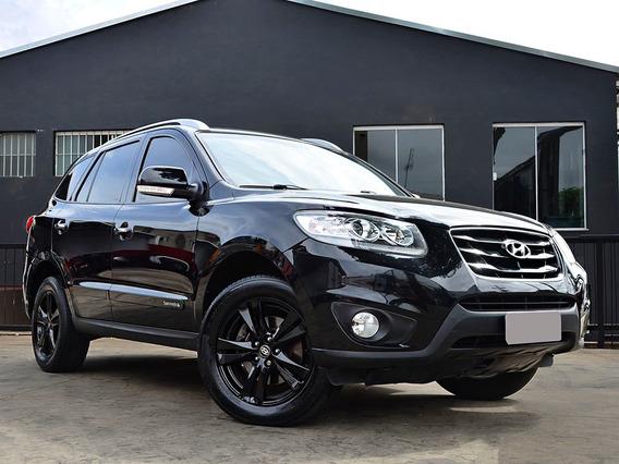 Hyundai Santa Fe Gls 3.5 245 Cv 4x4 2012= Tucson Tiguan Edge