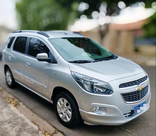 Chevrolet Spin 2013 1.8 Ltz 7l Aut. 5p