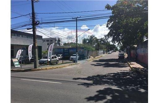 Terreno Em Piedade, Jaboatão Dos Guararapes/pe De 0m² À Venda Por R$ 1.840.000,00 - Te127007