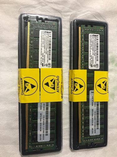 Kit Memoria Servidor Ibm Lenovo 64gb Ecc Pc4-2133p 94y4810