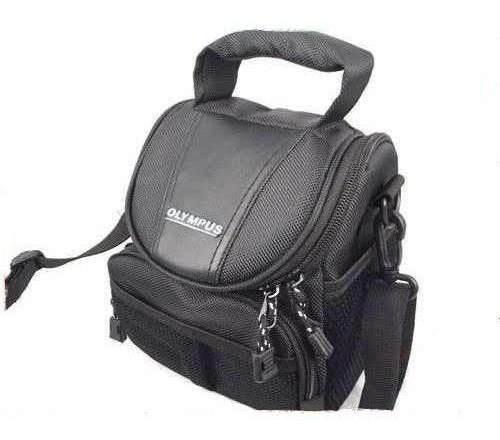 Bolsa Case Câmera Olympus E-pl1 E-pl2 E-pm1 Sp810 Sp610