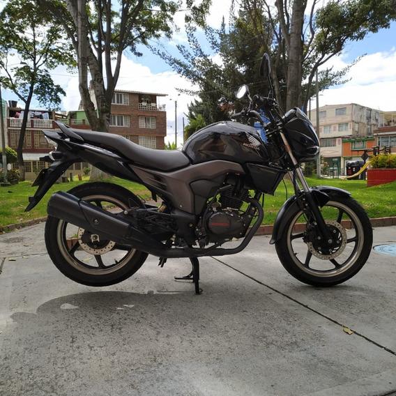 Honda Invicta 150cc