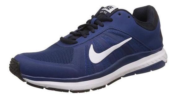 Zapatillas Nike Dart 12 Msl Hombre Running Nuevas 831533-403