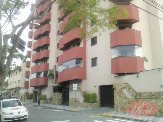 Apartamento No Edifício Augusta Bou Habib - Centro - Suzano - Ap1023