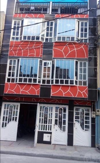 Se Vende Casa De 6x12 Con 4 Pisos Bien Ubicada Barata