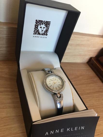 Relógio Anne Klein 2579 Mptt Feminino