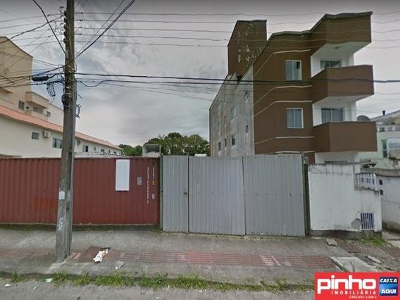 Terreno, Venda, Loteamento Residencial Maria Honorata, Potecas, Sao Jose, Sc - Te00154