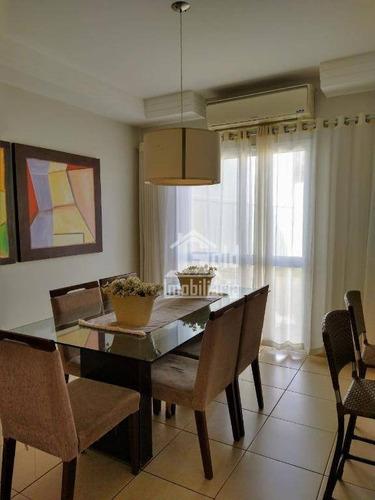 Casa Com 3 Dormitórios À Venda, 106 M² Por R$ 580.000,00 - Bonfim Paulista - Ribeirão Preto/sp - Ca1459