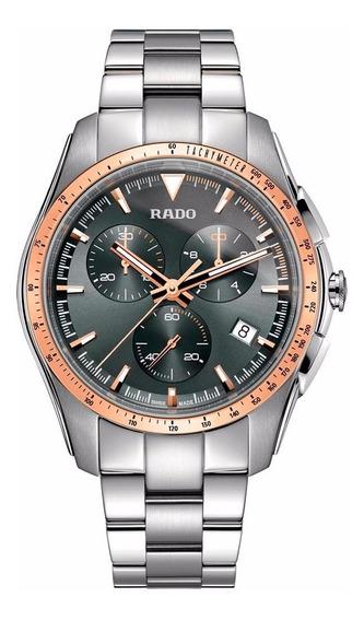 Reloj Rado Hyperchrome Chrono Cerámica R32259163 Ghiberti