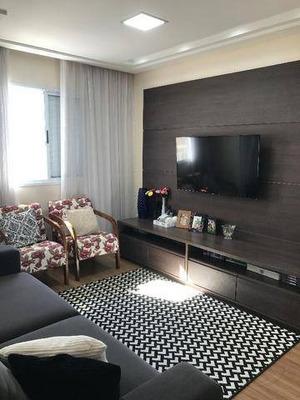 Apartamento Com 2 Dormitórios À Venda, 79 M² Por R$ 381.600 - Jardim Tupanci - Barueri/sp - Ap0138