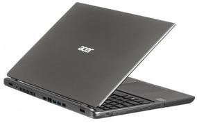 Notebook Acer Intel Core I5-4210u Cpu 1.70ghz 2.40ghz -usado