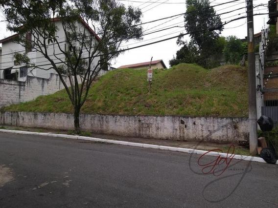 Ref.: 3298 - Terreno Em São Paulo Para Venda - V3298