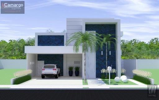Terreno Em Condomínio Fechado À Venda, 390 M² - Jardim Imperador - Americana/sp - Te0342