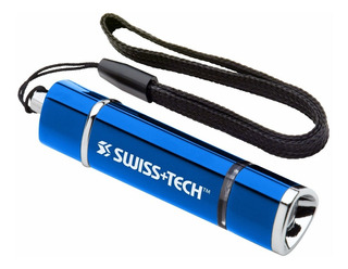 Lanterna Led Swisstech Mini Stretch 2 Modos