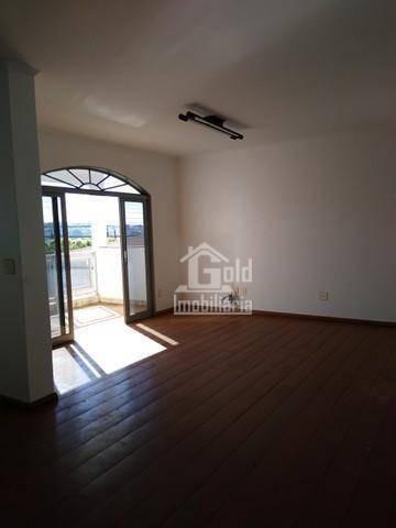 Imagem 1 de 19 de Sobrado Com 5 Dormitórios Para Alugar, 257 M² Por R$ 4.000/mês - City Ribeirão - Ribeirão Preto/sp - So0058