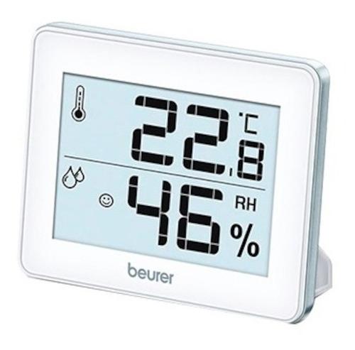 Termohigrómetro (medidor De Temperatura Y Humedad) Beurer