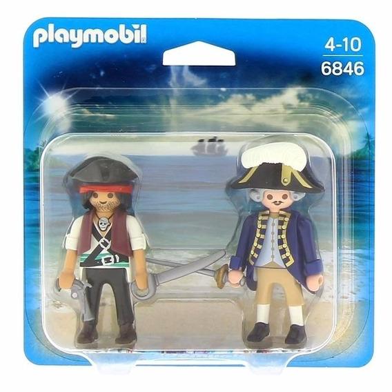 Playmobil 6846 Duo De Piratas Cuotas