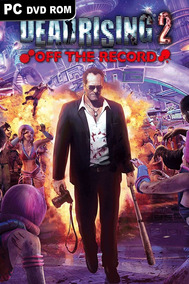 Dead Rising 2 Off The Record Pc - 100% Original (steam Key)