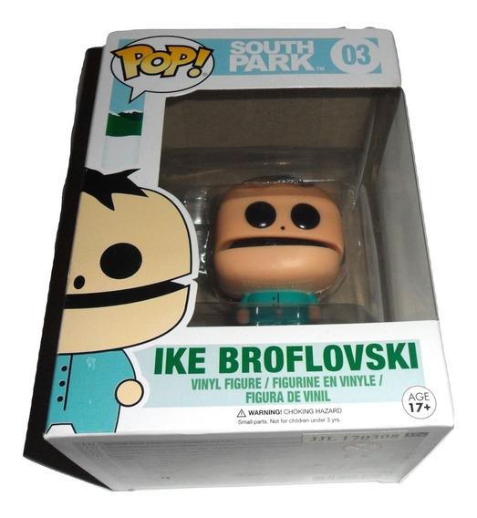 Funko Pop South Park Ike Broflovski Envio Gratis