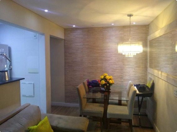 Apartamento Fantastique Vila Formosa 2 Dorm 1 Vaga E Varanda