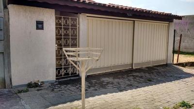 Casa Para Venda Em Mogi Das Cruzes, Alto Ipiranga, 3 Dormitórios, 3 Banheiros, 2 Vagas - 2035