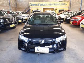 Honda Civic 1.8 16v Lxs Automatico